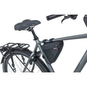 Basil Sport Design Bolsa Triángulo Cuadro 1,7l, black